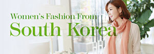 Shop for Women's Fashion from Korea - Tees / T-Shirts, Casual Tops, Blouses & Shirts, Dresses, Knits, Denims & Jeans, Pants, Skirts, and more