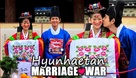 Hyunhaetan Marriage War