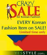 YesStyle Korean Fashion