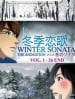 Winter Sonata DVD Animation Version 2-disc (MY - Ch Tr, English Subtitled)