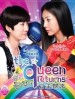 The Queen Returns DVD (MY - Ch Tr, English Subtitled)
