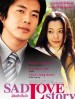 Sad Love Story DVD (TH - Th, English Subtitled)