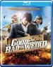 The Good, the Bad, the Weird Blu-ray US (En Sub)