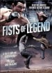 Fist of Legend DVD US (En Sub)