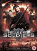Heaven's Soldiers DVD UK (En Sub)