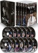 Jeong Do-jeon DVD Vol. 1 (13-Disc) (Premium Edition) (English Subtitled)
