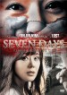 Seven Days DVD US (En Sub)