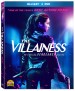 The Villainess DVD/Blu-ray (US - English Subtitled) (En Sub)