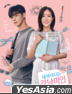 My ID is Gangnam Beauty OST (2CD + DVD) (Taiwan Version)